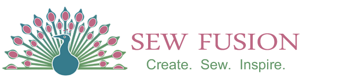 Sew Fusion
